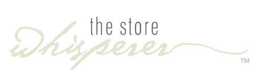 thestorewhisperer.com logo